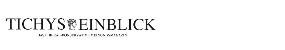 Tichys Einblick unabhängige Nachrichtenseite