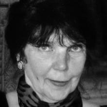 Ingrid Ansari