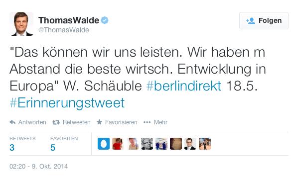 WaldeTw