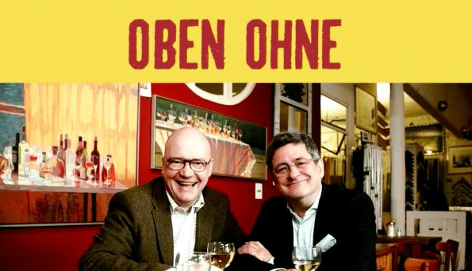 Winter Oben Ohne mit Achim Winter und Roland Tichy 08.03.2015