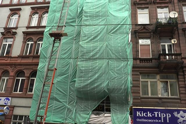 Meitpreisbremse: Künstlich verteuertes Bauen und renovieren treibt die Mieten - die Mietpreisbremse ist Augenwischerei