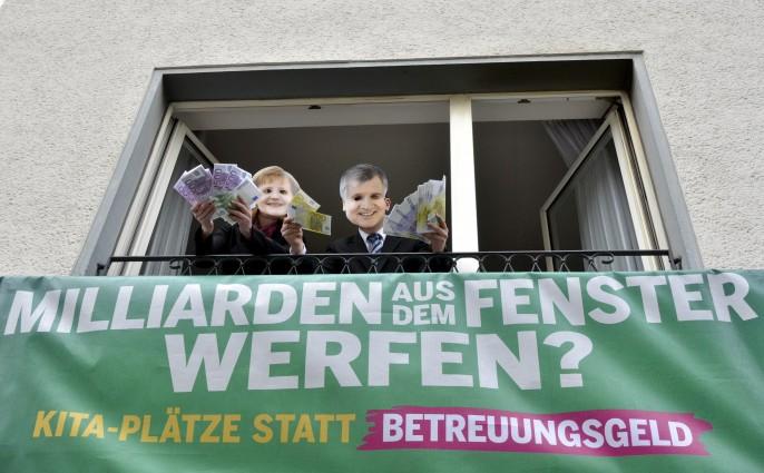 © Flickr / B'90/Die Grünen