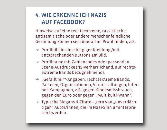 Kritik am Euro, Vorbehalte gegen Kindesmißbrauch - und schon bist Du ein Nazi:  Die Amadeus-Antonio-Stiftung zieht mit alten Stasi-Kadern hinter Heiko Maas in den Kampf gegen alles, was nicht links ist.