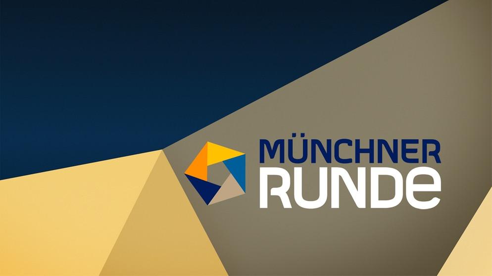 """Roland Tichy bei """"Münchner Runde"""" auf BR, 29.06.2016"""
