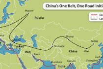 Für Xi ist sein Modell der kontrollierten und gelenkten Ordnung das Muster für die Welt
