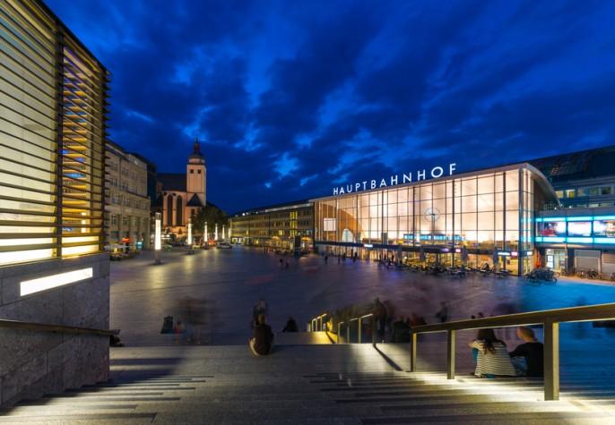 Kln Hauptbahnhof