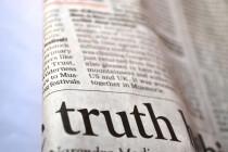 Warum flunkern Journalisten so viel?