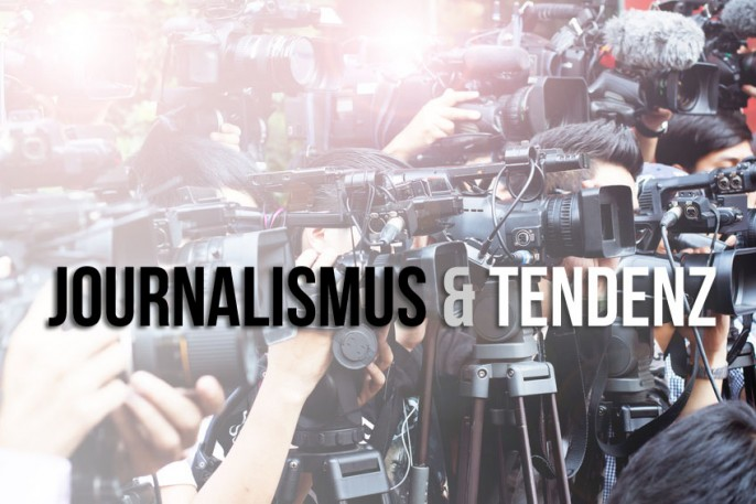Journalismus & Tendenz