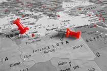 Merkels internationales Libyen-Kaffeekränzchen und die unfriedlichen Konsequenzen