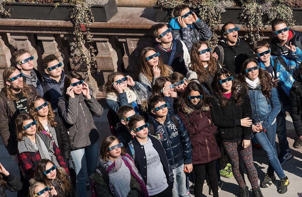 Jugend im Neo-Konventionalismus: Mainstream, supertolerant, überangepasst, Kuschelkurs - Tichys Einblick