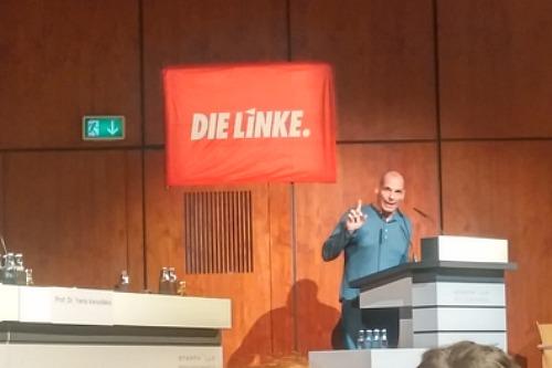 Varoufakis_Linke
