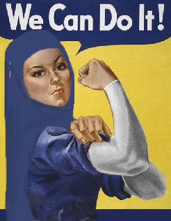 hijabwecandoit