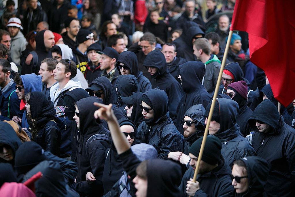 Der Linke ist weder moralisch überlegen noch Antifaschist - Tichys Einblick