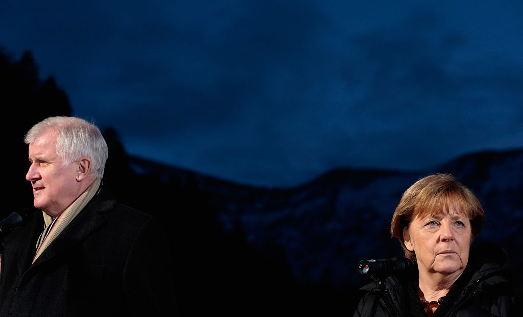 Merkel und ihr merk-würdiger Trick - Tichys Einblick