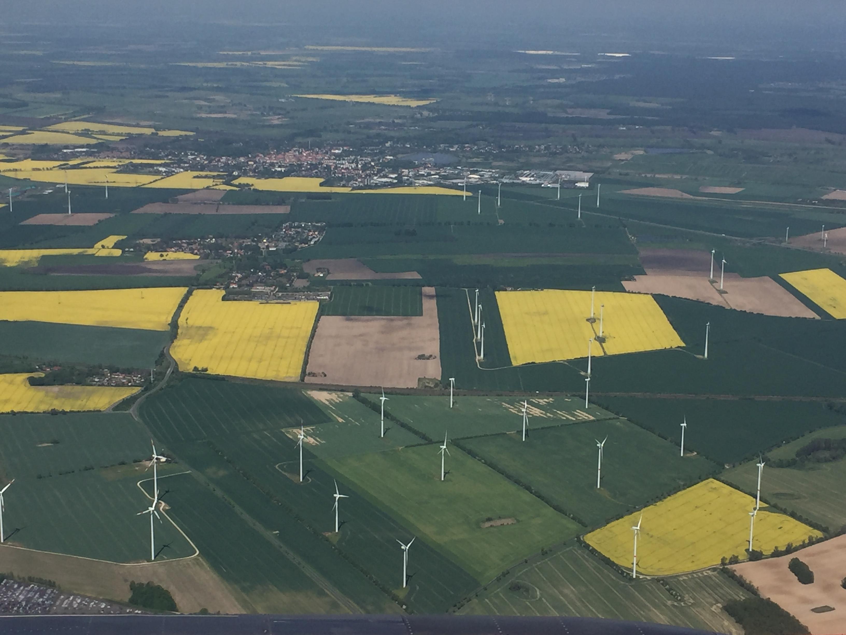 Das ABC von Energiewende und Grünsprech 6: Grünstrom - Tichys Einblick