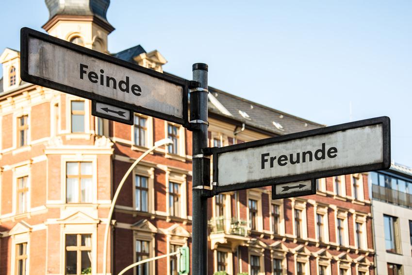 Rassismus: Das neue Deutschland - Tichys Einblick