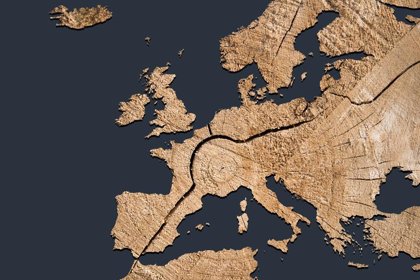 Die Krise der EU und die Idee einer europäischen Rechtsgemeinschaft - Tichys Einblick