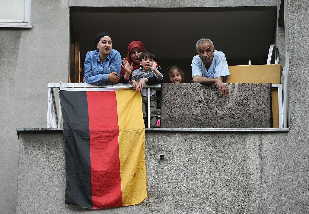 Warum gelingt die Integration der hier lebenden Muslime nicht in die deutsche Gesellschaft? - Tichys Einblick