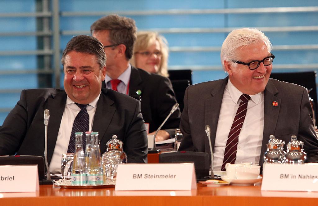 Auch die SPD will dem Bargeld an den Kragen - Tichys Einblick