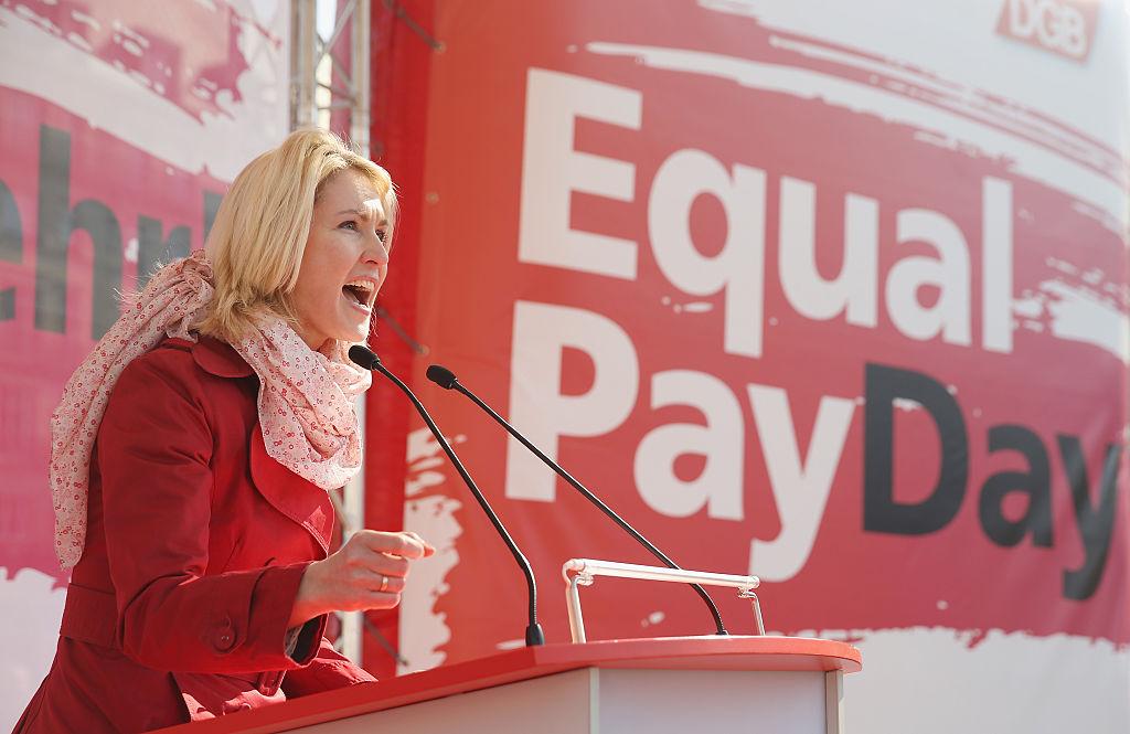 Equal-Pay-Day: Von Lohnlücken und freien Entscheidungen - Tichys Einblick