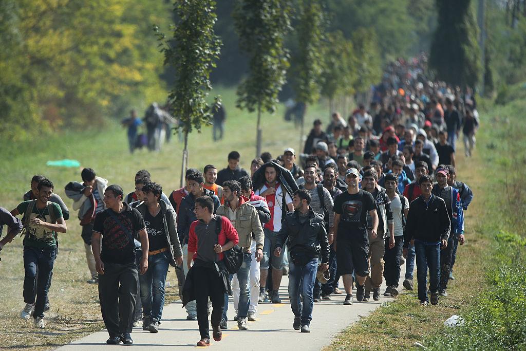 Die Islam-Debatte nimmt Fahrt auf? - Tichys Einblick