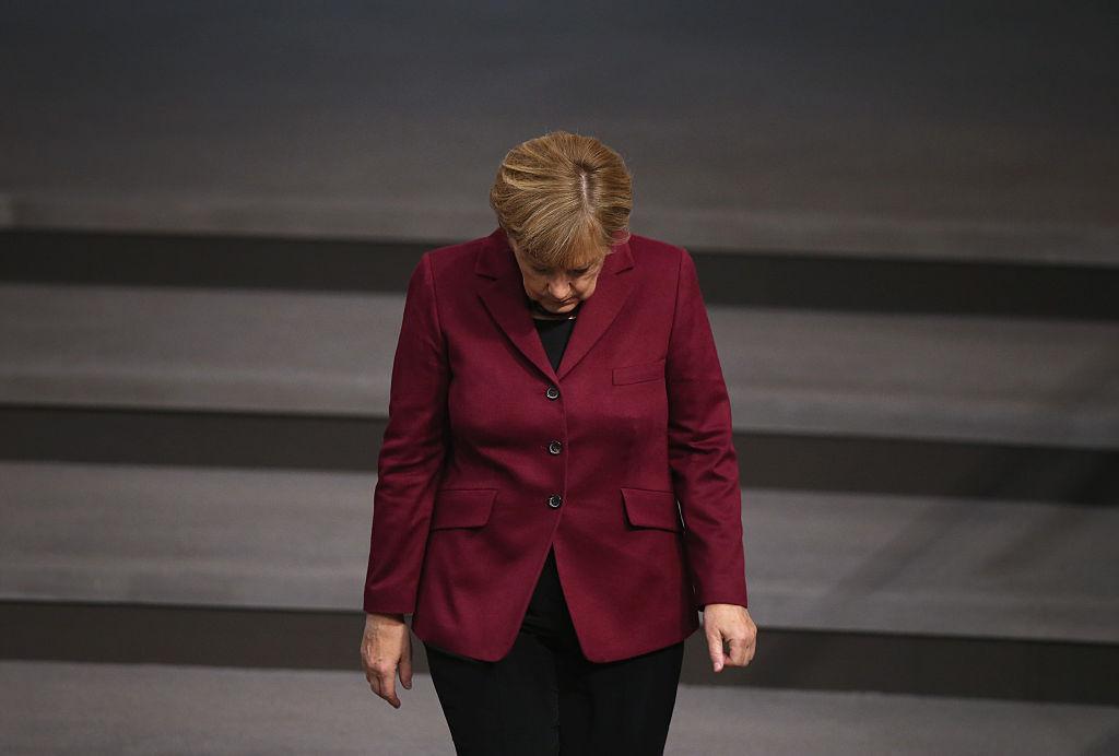 Merkel empfiehlt: Lerne einfach mal einen Flüchtling persönlich kennen! - Tichys Einblick