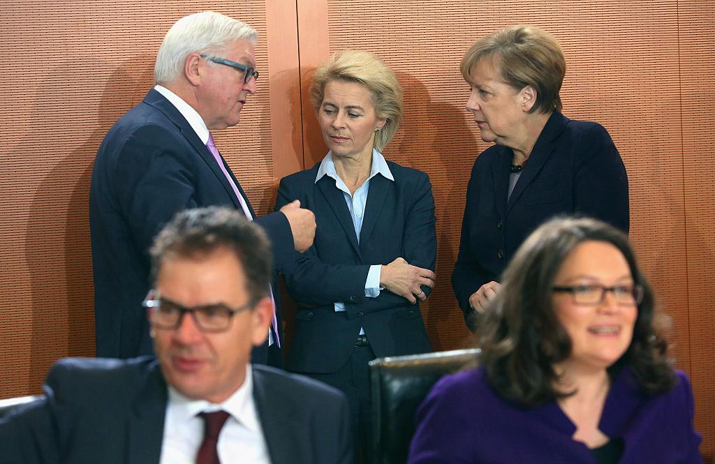 Deutschlands neue Rolle in der Welt? - Tichys Einblick