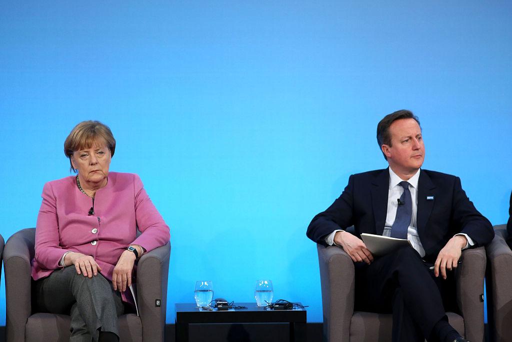 Brexit - Deutschland verliert in jedem Fall - Tichys Einblick