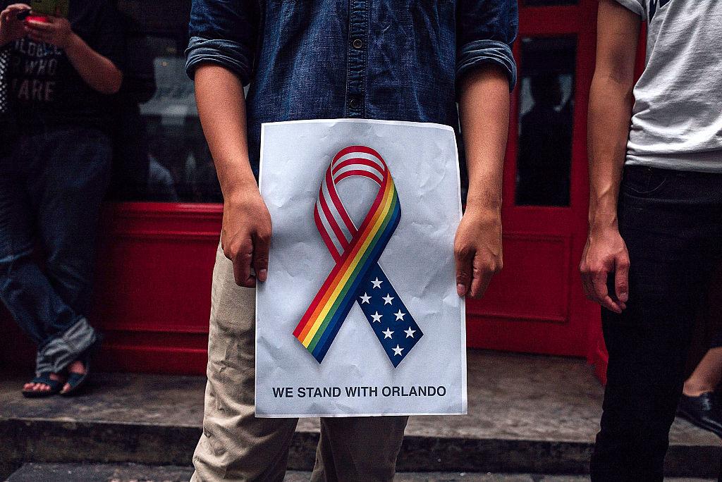 Orlando könnte bald auch Köln oder Berlin sein - Tichys Einblick