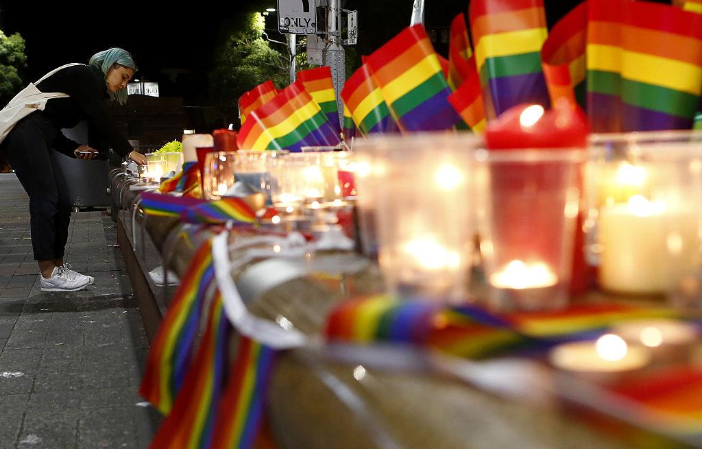 Heute die Schwulen und morgen bist du dran, Ungläubiger - Tichys Einblick