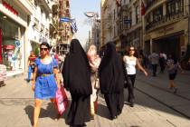 Der tägliche islamische Terror gegen eine Integration von Muslimen in das westliche Wertesystem