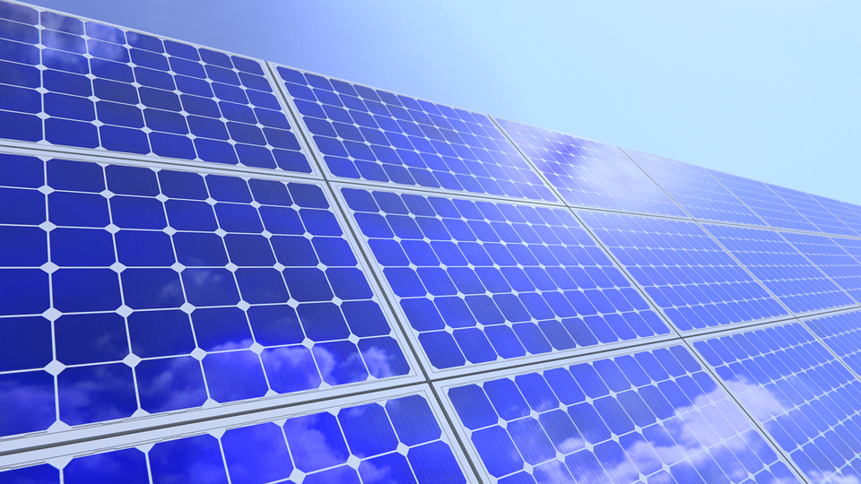 Das ABC von Energiewende und Grünsprech 5: Sonnenkönig - Tichys Einblick
