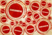 Programmatik des Konservatismus erwünscht