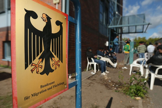 Germany Appoints New Refugees Agency Head