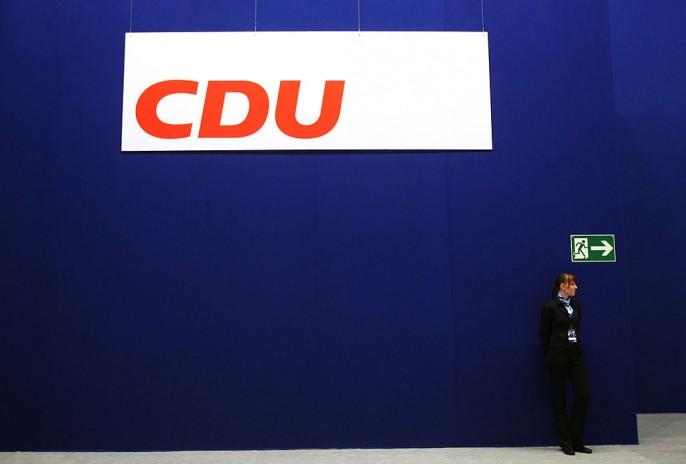 CDU Annual National Congress