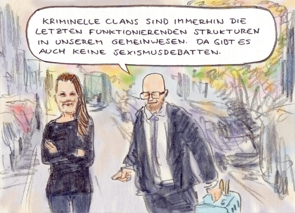 CDU in Nöten