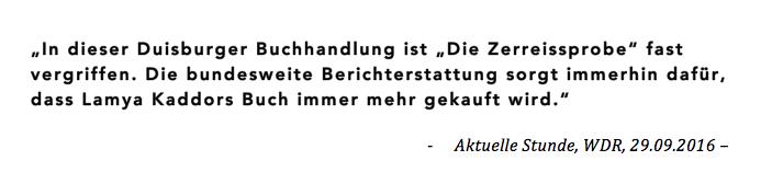 WDR_Aktuelle_Stunde_290916
