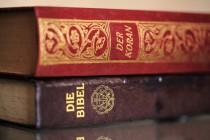 Konrad-Adenauer-Stiftung präsentiert weichgezeichnetesPapier zum Islam