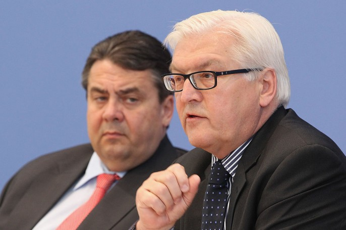 SPD Present Economic Strategy To Resolve European Crisis