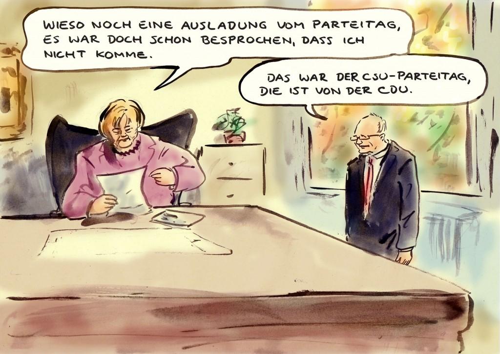 merkelloser-parteitag