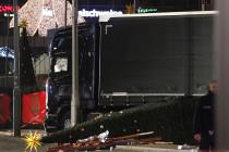 """""""In höchstem Maße irritierend"""": Behörden als Fluchthelfer für Helfershelfer von Anis Amri?"""