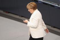 """""""EU muss Kontrolle über ihre Daten von US-Konzernen zurückholen"""""""