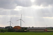 Windräder: Stillstand ist der typische Betriebszustand – Winddaten gefälscht