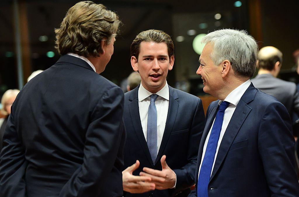 Europa: Die Krise der EU und ihre Schönredner