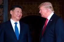 Guos Erzählungen – von Xi, Trump und chinesischen Altkadern