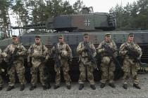 Bundeswehr: bedingt abwehrbereit – die Realität ist viel schlimmer
