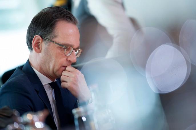 Gesetz gegen Hassbotschaften im Bundestag - Viel Kritik