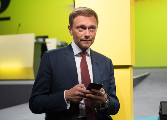 SPD zieht mit Forderung nach höheren Steuern für Reiche in den Wahlkampf class=