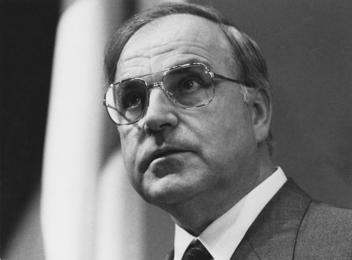 Kohl-Tod - Öffentliches Requiem im Dom von Speyer geplant