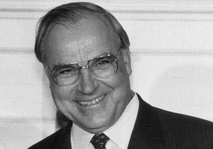 Berlin: Weltweite Trauer über den Tod Helmut Kohls